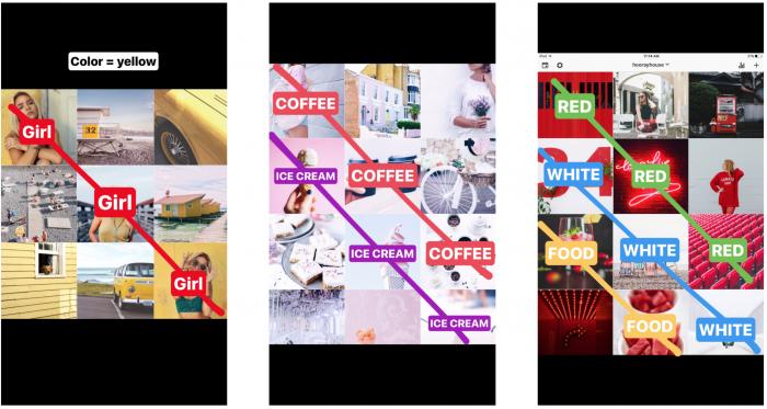 Como Organizar O Feed Do Instagram Aplicativos E Estilos Tecnoblog