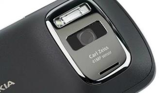 Marca PureView está novamente nas mãos da Nokia