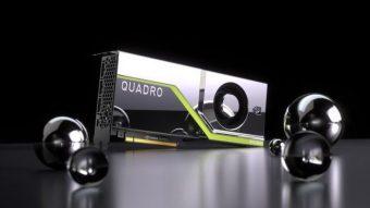 Gráficos mais realistas: Nvidia anuncia arquitetura Turing e placas Quadro RTX