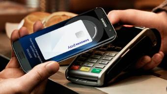 Samsung Pay não será mais atualizado no Android 5.0