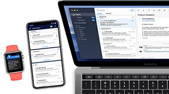 Os melhores aplicativos para gerenciar seu e-mail