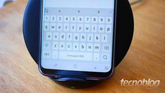 Como ativar corretor ortográfico no celular Samsung Galaxy
