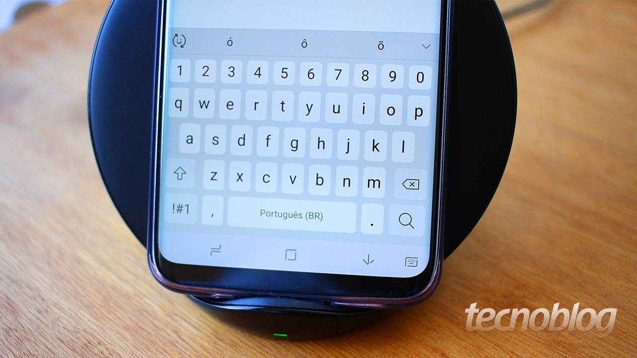 Como ativar corretor ortográfico no celular Samsung Galaxy - Tecnoblog
