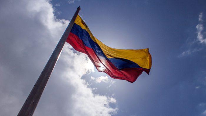 Bandeira da Venezuela (Foto: Pixabay)