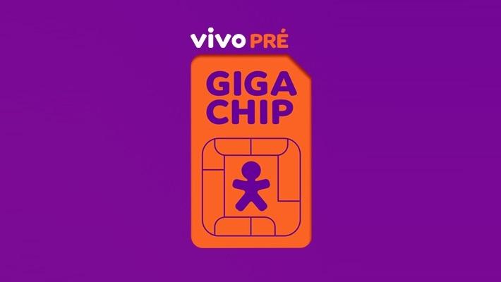 d04d43e0189 Vivo lança Giga Chip com dobro de internet e WhatsApp ilimitado ...