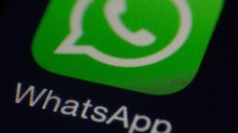 Como usar o Google Assistente para enviar áudio para o WhatsApp