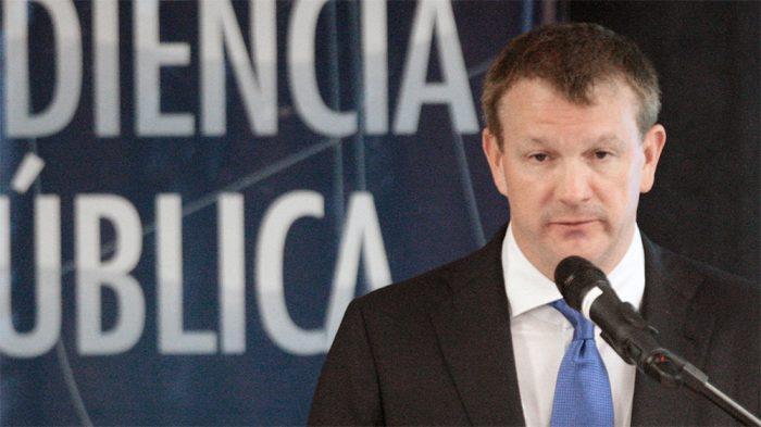 Brian Acton, cofundador do WhatsApp e presidente executivo do Signal (Foto: Carlos Moura/SCO/STF)