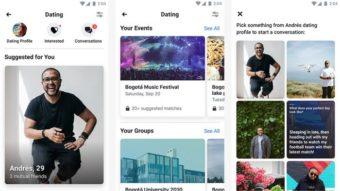 Facebook Paquera é liberado na Colômbia com foco em relações duradouras