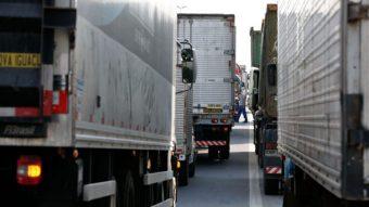 PF analisará mensagens falsas no WhatsApp que indicam nova greve dos caminhoneiros