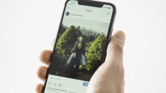 Instagram estaria testando repost nativo de fotos e vídeos