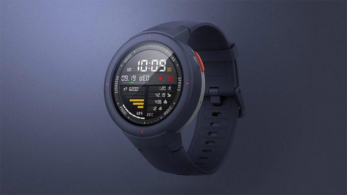 Amazfit Verge é o novo smartwatch da Xiaomi – Tecnoblog