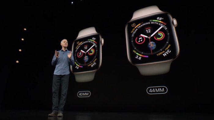 70840ad440f Apple Watch Series 4 é homologado pela Anatel com e sem 4G – Tecnoblog