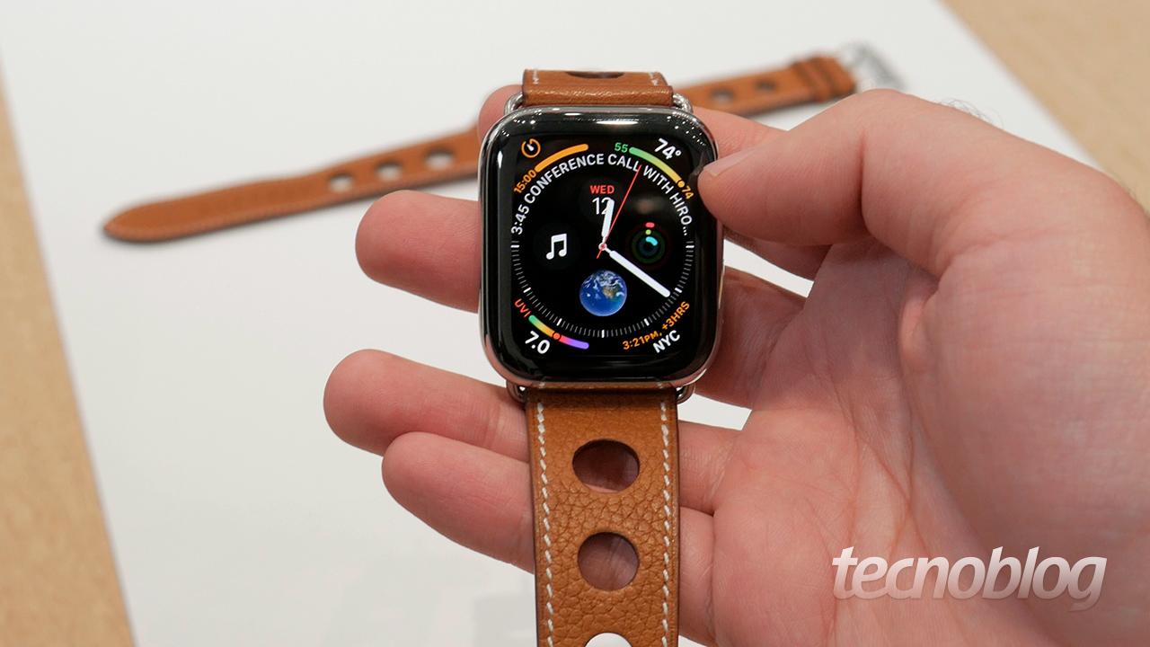 f39adbf42a2 Direto de Cupertino — Além de apresentar os novos iPhones XS