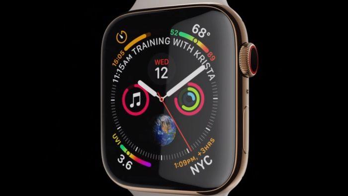 e87fa95d4c5 Apple Watch Series 4 custa a partir de R  3.999 no Brasil – Tecnoblog