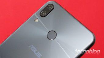 Asus atualiza Zenfone 5Z para Android 10 com ZenUI 6