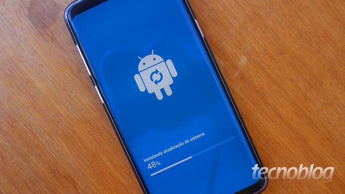 Google exige atualizações de segurança para Android em contrato com fabricantes 1