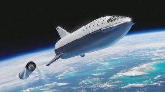 Bilionário japonês será o primeiro passageiro da SpaceX em viagem ao redor da Lua