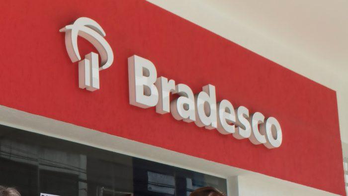 Foto por Sindicato dos Bancários de Santos e Região/Bradesco