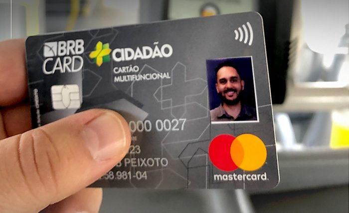 Cartão Mais Cidadão Multifuncional