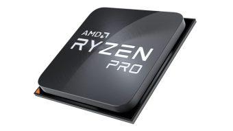 AMD anuncia processadores Ryzen Pro 3000 com até 12 núcleos
