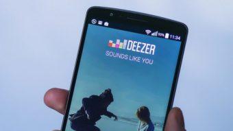 15 dicas para usar o streaming de música da Deezer