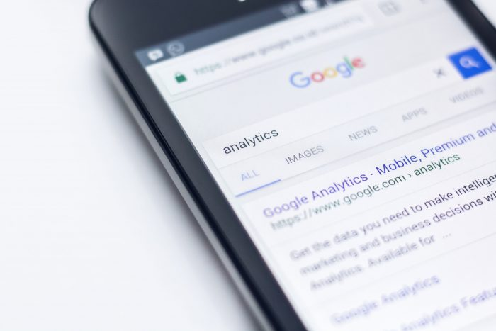 Google / Edho Pratama / Unsplash