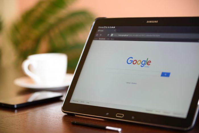 Google / Pexels