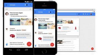 Google Inbox vai ser descontinuado em março