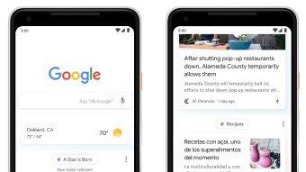 Google lança Discover para celulares e faz mudanças na busca