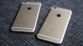 Justiça no Brasil dá razão à Apple por deixar iPhones mais lentos