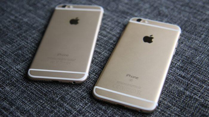 iPhone 6s (Foto via Pixabay)