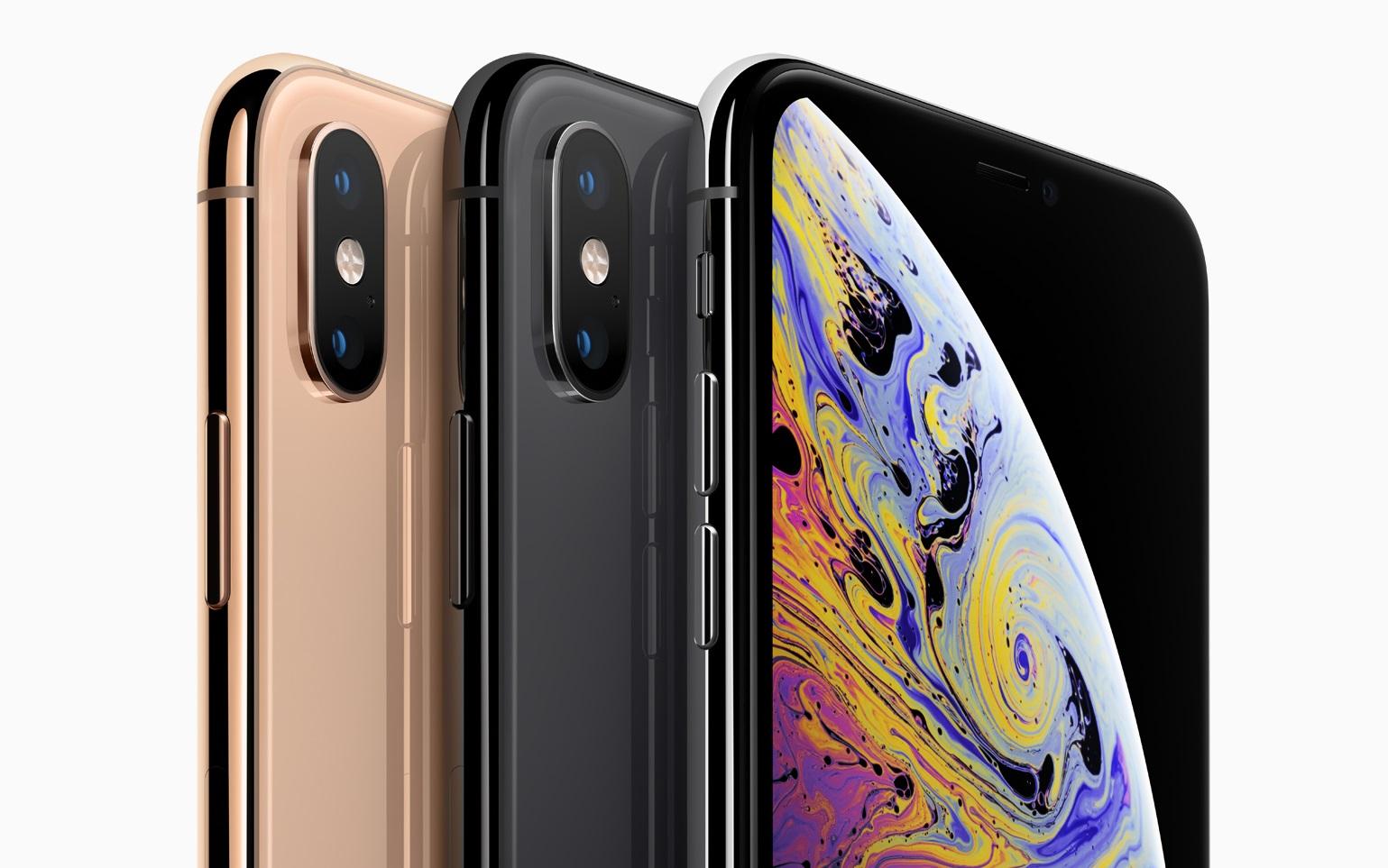 bb2dbfd5784 iPhone XS e XS Max dos EUA são incompatíveis com 4G de 700 MHz do Brasil –  Telecomunicações