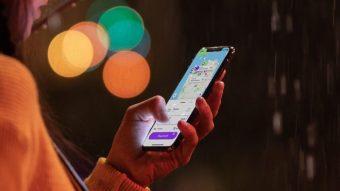 Os iPhones XS, XS Max e XR são a prova d'água?