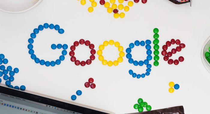 Google / Lalo Hernandez / Unsplash