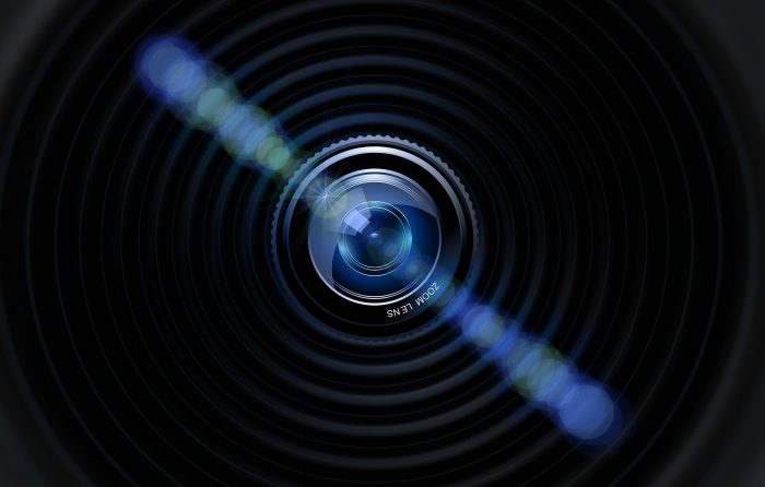 Lentes Camera / Pixabay