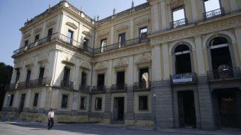 Wikipédia quer sua ajuda para preservar memória do Museu Nacional