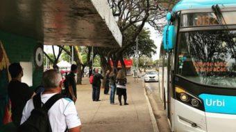 Ônibus do DF começam a aceitar cartão de crédito e débito