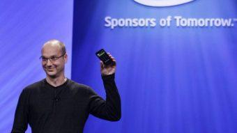 Essential está criando um novo celular Android que imita o usuário