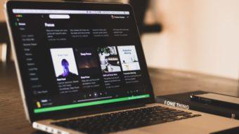 """Como usar Spotify Web Player com """"conteúdo protegido não habilitado"""""""