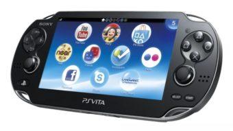 Sony decide encerrar produção do PS Vita no Japão
