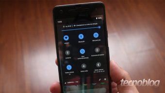 Android Q deve enfim ter modo noturno em todo o sistema