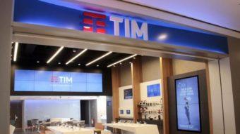 TIM registra lucro de R$ 277 milhões com alta no celular pós-pago