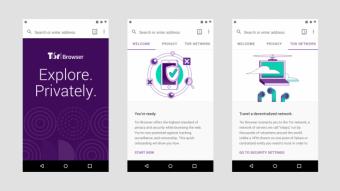 Navegador Tor chega ao Android, baseado no Firefox