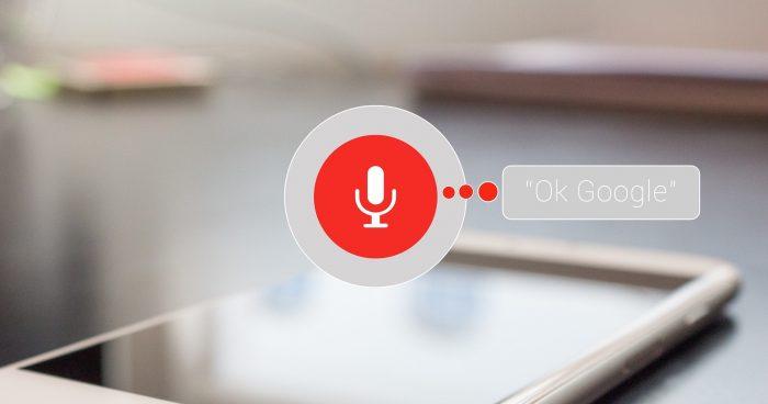 Voice Control / Pixabay