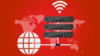 O que é proxy? [e qual a diferença para a VPN]