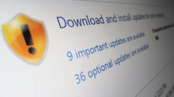 Windows 7: atualizações estendidas da Microsoft já são alvo de pirataria