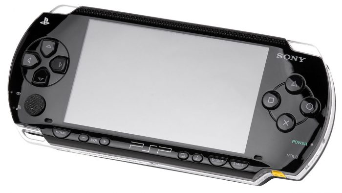 PSP / Wikimedia Commons
