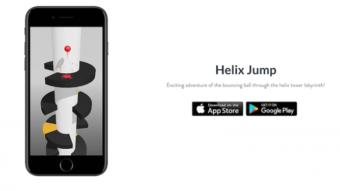 7 coisas que você precisa saber sobre Helix Jump