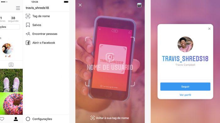 Resultado de imagem para Serviço que aumenta número de seguidores no Instagram vaza senhas de usuários