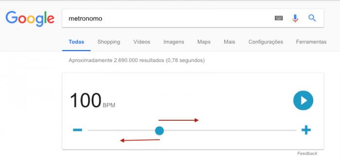 Metronomo - Google